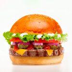 Süper Duo Hamburger&Tavuk
