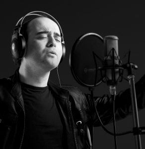 Müzisyen Ünsal Yılmaz