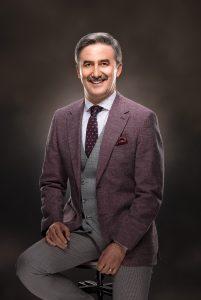 Avukat Turgay Şirin